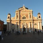 Modena e dintorni : una terra da scoprire (cattedrale di Carpi)