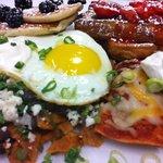 Bilde fra Delicias Valley Cafe
