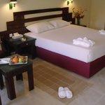 SAH Room