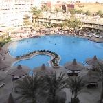 SAH Main Pool