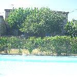 Photo of Mas Saint Michel