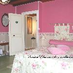"""La chambre """"Hibiscus"""""""