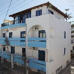 Hotel Mochlos Foto