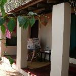 Hidden Gourmet Guest House Foto