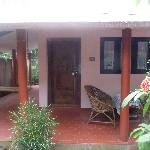 Garden cottage,Mickeys Homestay