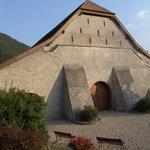 Schweizer Orgelmuseum