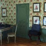 Aperçu d'une chambre standard (spacieuse et finement décorée)