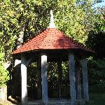 at Thuya Garden