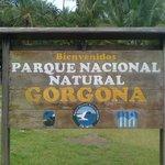 Parque Nacional Gorgona
