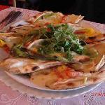 Bilde fra Mercan Restaurant