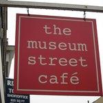 Foto de Museum St Cafe