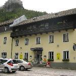 Landgasthof Kaiserbrunn-Familie Kufner