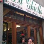 Foto La Ghiotta