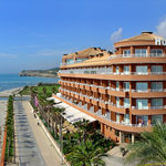 ‪Sunway Playa Golf Hotel & Spa Sitges‬