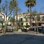 Hotel Restaurant Sa Placa