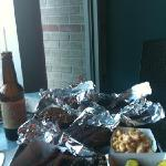 The Big Feed & Butterscotch Root Beer