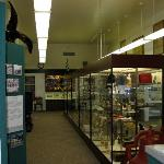 Corona Heritage Museum - some displays