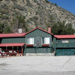 The Buckhorn Restaurant Lodge and Motel