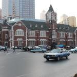 旧 大連警察署