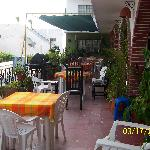 Foto de Mariana Beach Apartments & Hotel