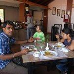 Foto de Goa Beach House