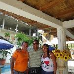 Photo de Piedra del Mar Hotel Boutique