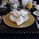 Let Breakfast begin!