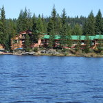 Foto di Idabel Lake Resort