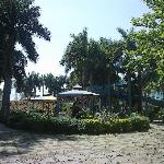 Inside Mayank Blue Water Park