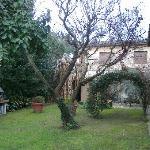 Il giardino di Biancalana