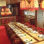 salle Taverne de Maitre Kanter Voiron