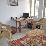 Computer 2 area