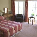 Large spacious rooms
