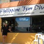 Philippine Fun Divers, Inc. Photo