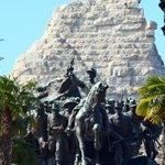 National Monument in Commemoration of the Battle of Castelfidardo
