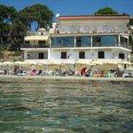 Hotel Da Carmine