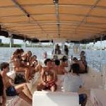 Great social boat!