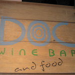 Foto de Doc Wine Bar