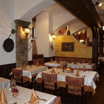 Restaurant Indien Village