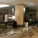 Hotel entrada