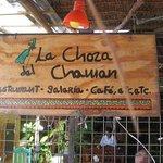 La Choza Del Chaman