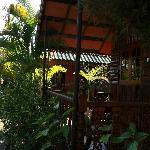 Cottage S - terrasse