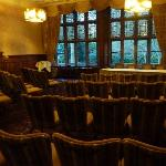 Seminar room also used for Civil Ceremonies