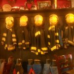 Firehouse Joe's Tavern