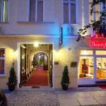 Hotel Zarenhof