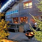 Télémark Café