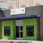 Just look for the Green Bricks!