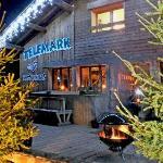 Télémark Café @ La Clusaz