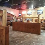 wood grill pigeon forge