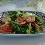 Beautiful Bok Choy Stir Fry